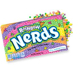 Nerds Rainbow 141.7 g