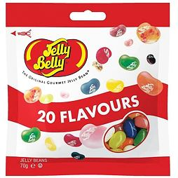 Jelly Belly Jelly Beans 20 Flavours 70 g