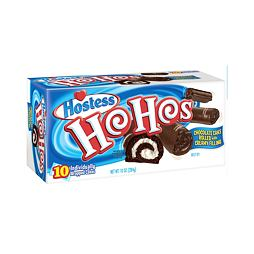 Hostess Ho Ho 284 g Box of 10