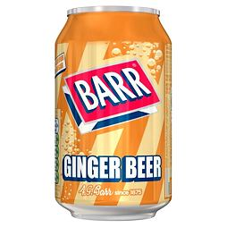 Barr Ginger Beer 330 ml