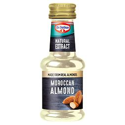 Dr. Oetker Natural Extract Moroccan Almond 35 ml