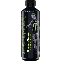 Monster Hydro Striker 650 ml