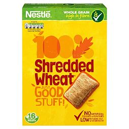 Shredded Wheat 16 Biscuits 360 g