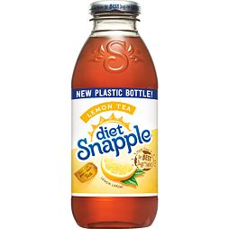Snapple Diet Lemon Tea 473 ml