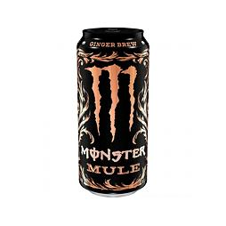 Monster Mule Ginger Brew 473 ml
