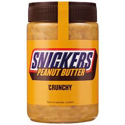 Snickers Crunchy Peanut Butter 320 g