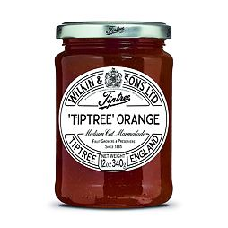 Wilkin & Sons Ltd 'Tiptree' Orange 340 g