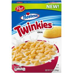 Hostess Twinkies Cereal 340 g