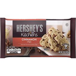 Hershey's Kitchens Cinnamon Chips 283 g