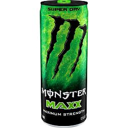 Monster Maxx Super Dry 355 ml