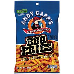 Andy Capp's BBQ Fries 85 g