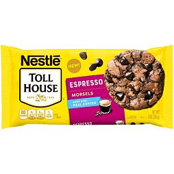 Nestle Toll House Espresso Morsels 255 g