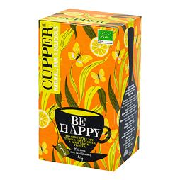 Clipper Be Happy Tea 20 ks 40 g