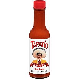 Tapatio Salsa Picante Hot Sauce 148 ml