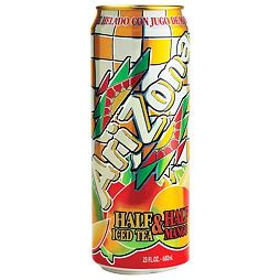 Arizona Half Iced Tea & Half Mango 680 ml