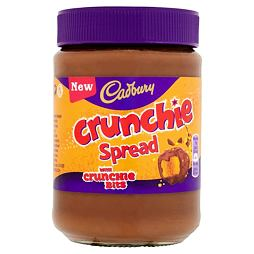 Cadbury Crunchie Spread 400 g
