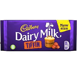 Cadbury Dairy Milk Tiffin 200 g