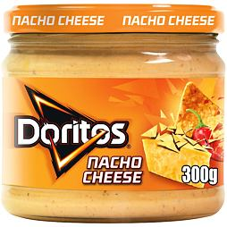 Doritos Dip Nacho Cheese 300 g