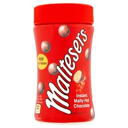 Maltesers Instant Malty Hot Chocolate 180 g