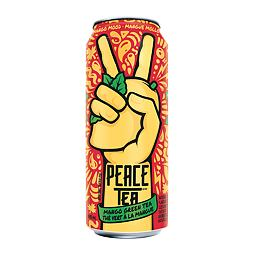 Peace Tea Mango Green Tea 695 ml