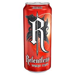 Relentless Cherry 500 ml PM