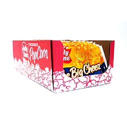 Jolly Time The Big Cheez 100 g 18 ks Celé Balení
