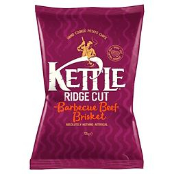 Kettle Ridge Cut Barbecue Beef Brisket 135 g