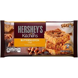 Hershey's Kitchens Butterscotch Chips 311 g