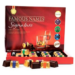 Famous Names Signature Collection 185 g