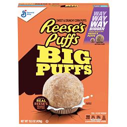 Reese's Puffs Big Puffs 439 g