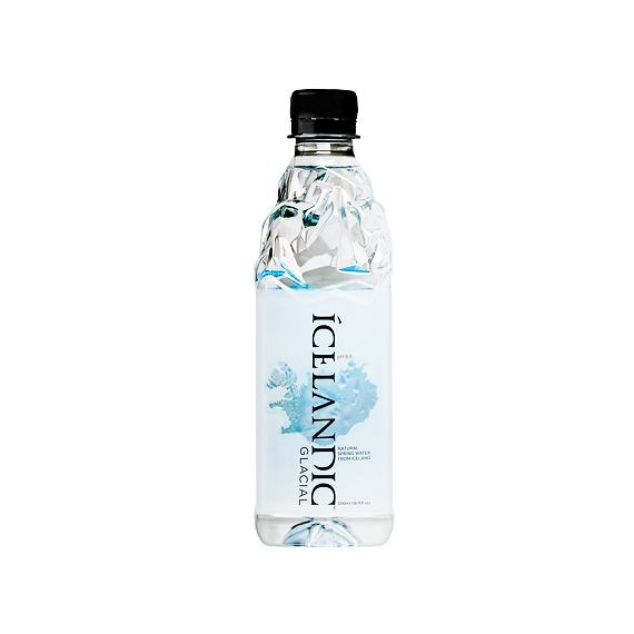 Icelandic Glacial Water 500 ml