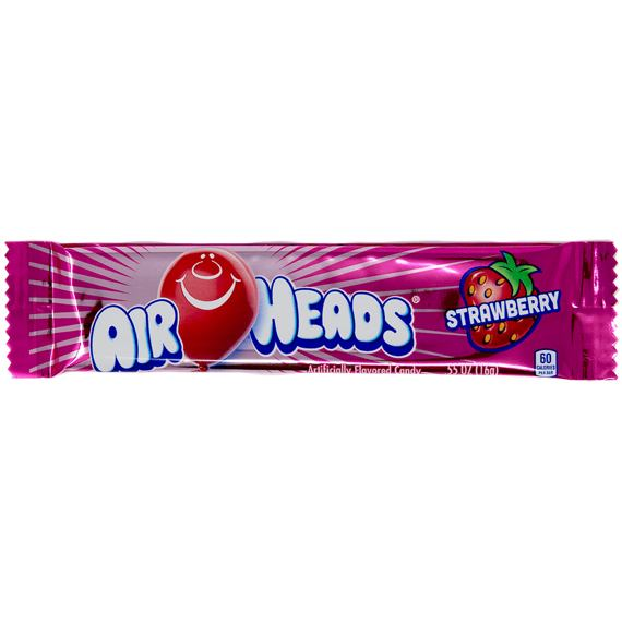 Airheads Strawberry 16 g