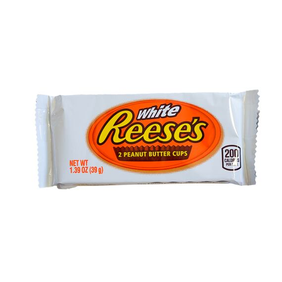 Reese's 2 White Peanut Butter Cups 39 g