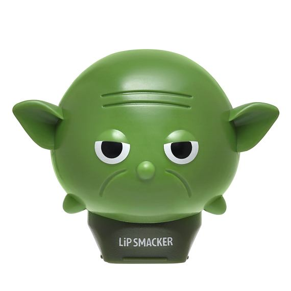 Lip Smacker Star Wars Yoda Mint 7.4 g