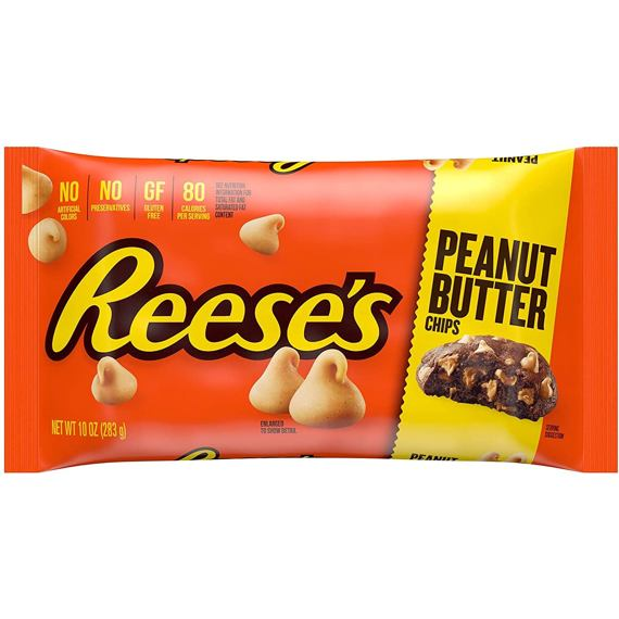 Reese's Peanut Butter Chips 283 g