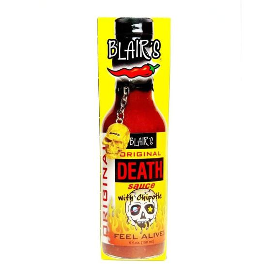 Blair's Original Death Sauce 150 ml