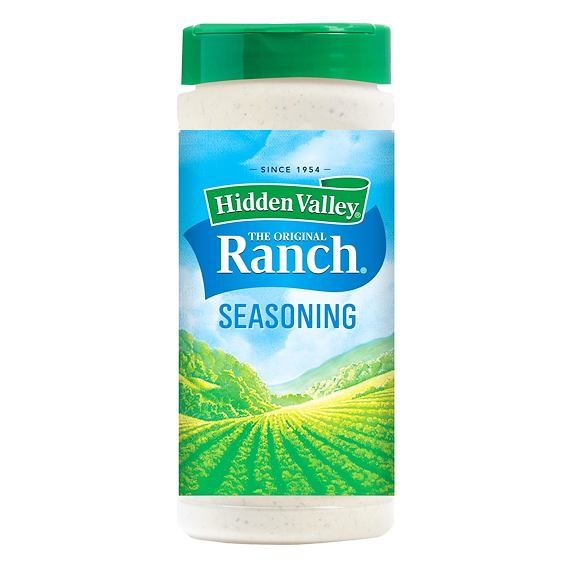 Hidden Valley The Original Ranch Seasoning & Salad Dressing Mix 226 g