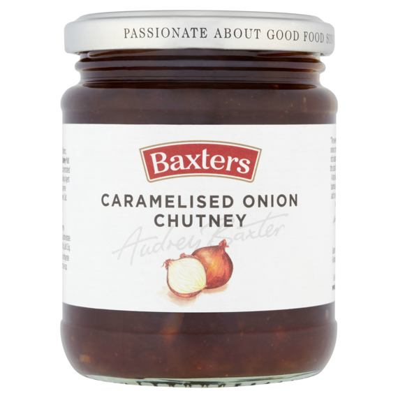 Baxters Caramelised Onion Chutney 270 g