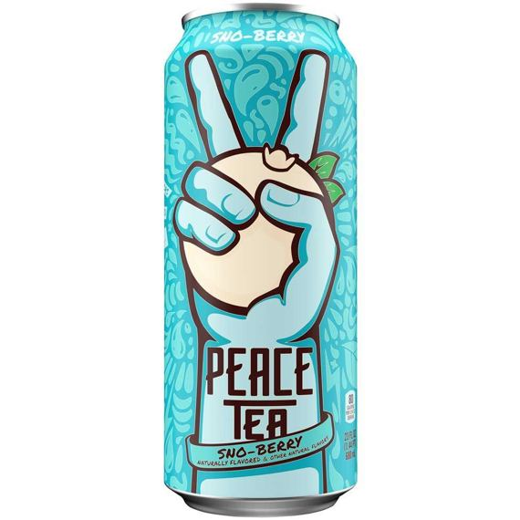 Peace Tea Sno-Berry 695 ml
