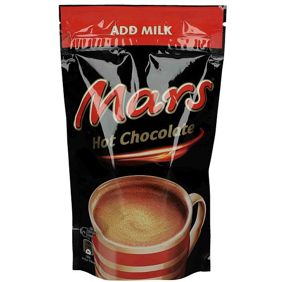 Mars Hot Chocolate 140 g
