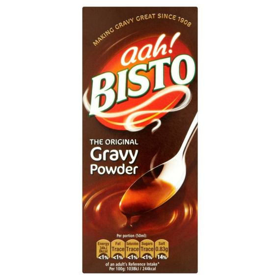 Bisto The Original Gravy Powder 400 g