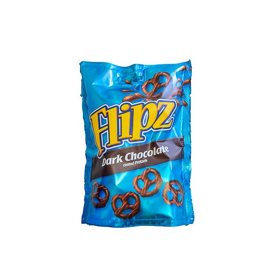 Flipz Dark Chocolate 100 g