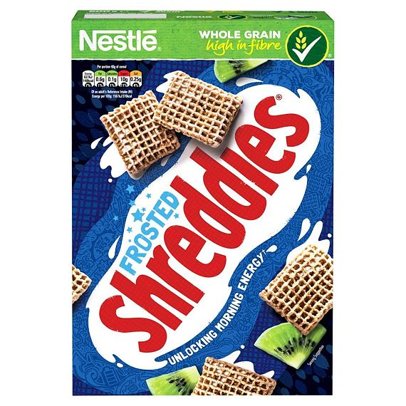 Shreddies Frosted 500 g
