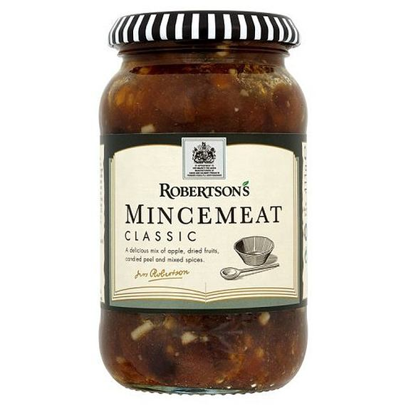 Robertson's Mincemeat Classic 411 g
