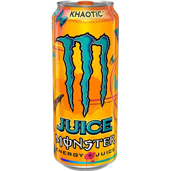 Monster Juice Khaotic 473 ml