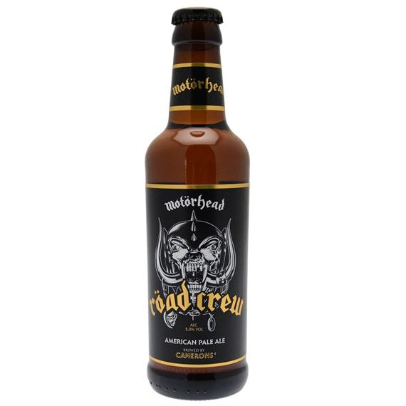 Motorhead Road Crew 330 ml - balení 24ks