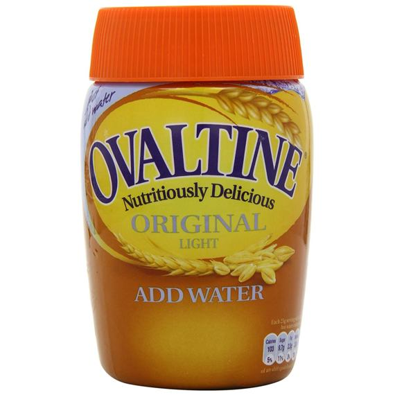 Ovaltine Original Add Water 300 g