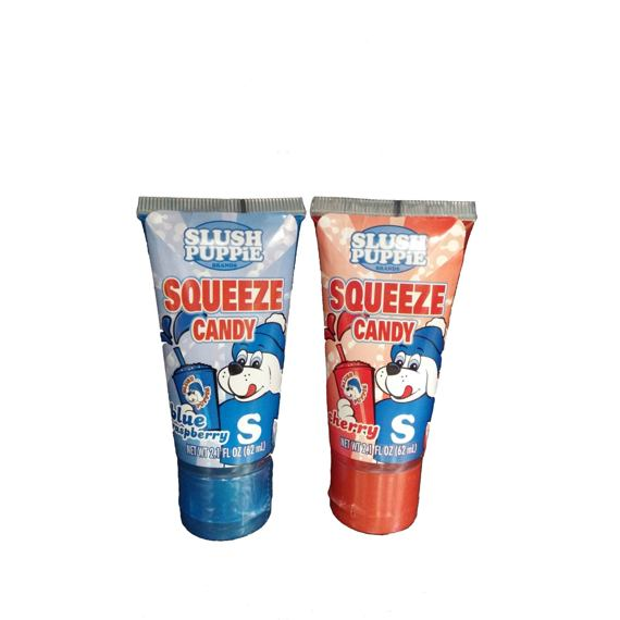 Slush Puppie Squeeze Candy 62 ml