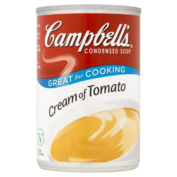 Campbell's Cream Of Tomato 295 g