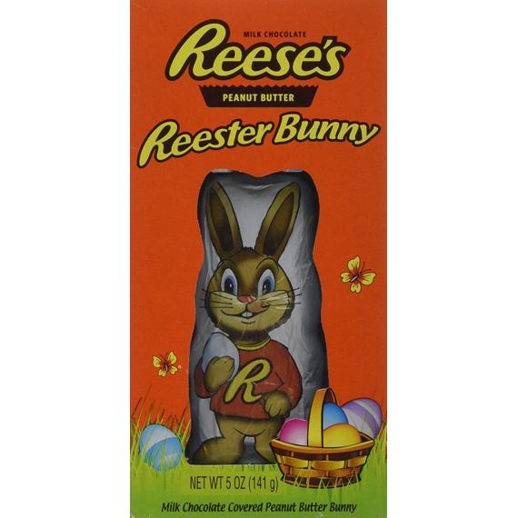 Reese's Reester Bunny 141 g